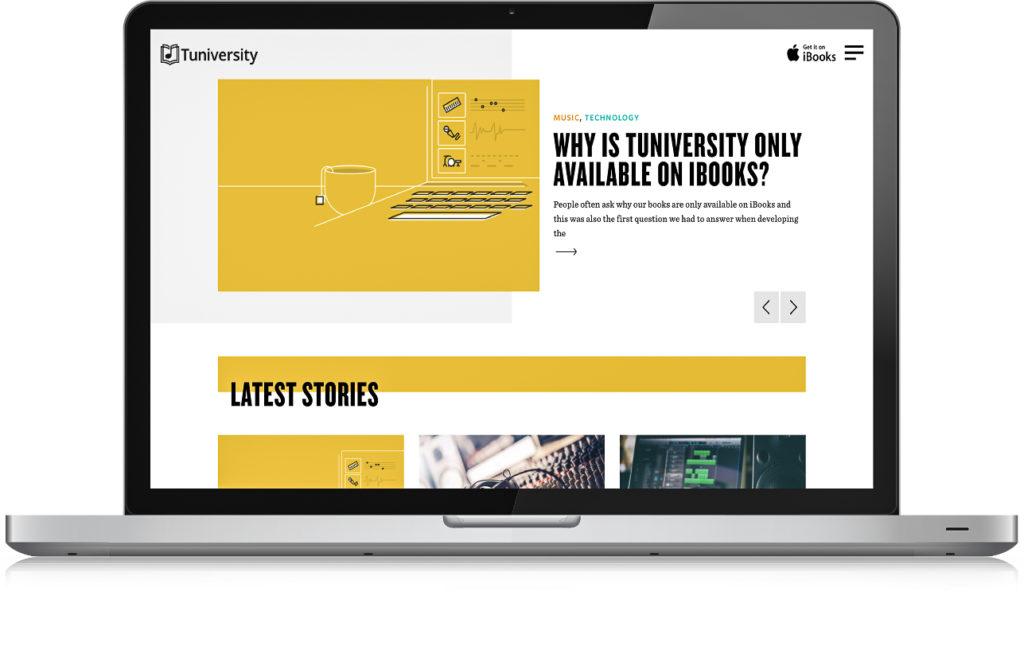 Tuniversity Blog | Learn Pharrell Williams' Happy
